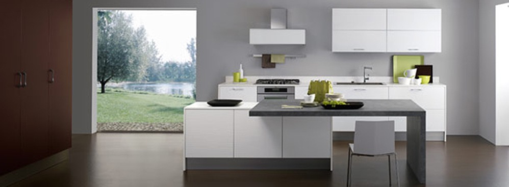 Mooie Keuken Modellen : keukens Bos Keuken- en Baddesign